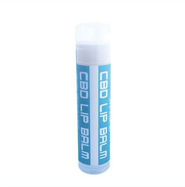 Dry Lips CBD Lip Balm